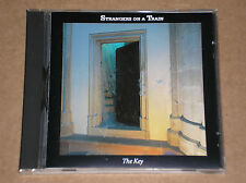 STRANGERS ON A TRAIN - THE KEY - CD COME NUOVO (MINT)