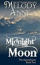 Midnight Moon: Rise of the Dark Angel - Book Two (Volume 2) by Anne, Melody