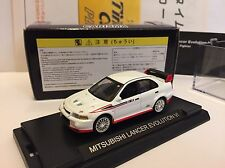 1/64 Carisma Mitsubishi Lancer Evo VI 6 Japan Zero Fighter Ralliart N Autoart 18