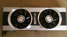 XFX AMD Radeon HD 7970 (3072 MB) (FX797ATDFC) Graphics Card 384-bit
