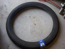 NEW NOS Vintage Avon Safety Mileage SM MK II 2.25 x 17 Made in England Tire