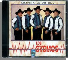 Los Sysmos - Limosna de un Hijo - New 1995, 11 Song Spanish CD!