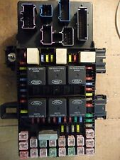2003 2004 05 06 FORD EXPEDITION LINCOLN NAVIGATOR BCM FUSE BOX REPAIR SERVICE