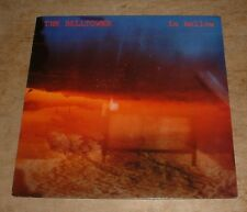 """THE BELLTOWER in hollow 1991 UK ULTIMATE 12"""" EP"""