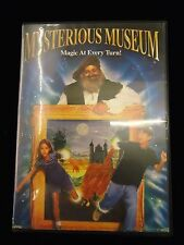 Mysterious Museum (DVD, 2013)