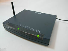 NETOPIA 3347 02 1006L - DSL modem WIRELESS ETHERNET internet computer pc phone