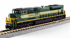 KATO 1768501 N SCALE EMD SD70ACe NS (Erie Heritage)#1068 176-8501- NEW IN BOX