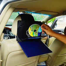 "Car Headrest Mount for Sony BDPSX910 Portable Blu-ray Player and 9"" DVD Player"