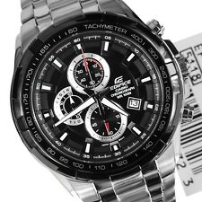 IMPORTED CASIO EDIFICE ANALOG MEN WRIST WATCH EF-539D-1AVDF