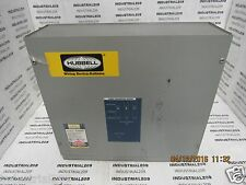 HUBBLE SURGE PROTECTION DEVICE HBL4PM160 USED