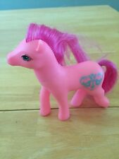 Generation 1 My little pony Rosy Love