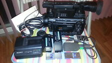 Sony PMW-F3 Super 35mm Full-HD Camcorder XDCAM EX Video Camera