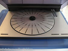 Bang & Olaufsen Tangential Oop Tracking Record Player System 33 45rmp Denmark NM