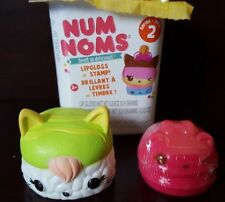 Series 2 Num Noms Special Edition AMI AVOCADO Sushi 2-025 Cotton Candy Gloss-up