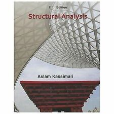 STRUCTURAL ANALYSIS - NEW HARDCOVER BOOK