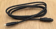 Firewire 800 to 400 9 Pin to 4 Pin Cable Lead 1.5m