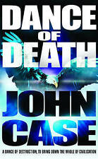 Dance of Death by John Case (Paperback) New Book