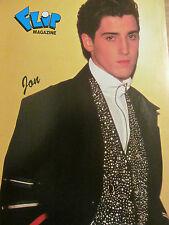 Jonathan Knight, New Kids on the Block, Jordan Knight,  Full Page Pinup, NKOTB