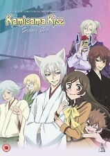Kamisama Kiss Complete Series 2 Collection DVD New & Sealed ANIME Region 2 Manga