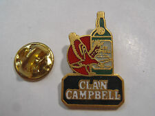 PIN'S CLAN CAMPBELL
