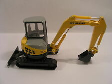 New Holland Mini Excavator - E502SR - Motorart - CONSTRUCTION EQUIPMENT