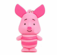 8GB Cartoon Cute pink pig model USB 2.0 flash memory stick pen thumb dick drive