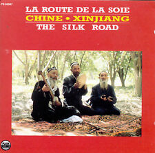 NEW - Silk Road by Various Artists