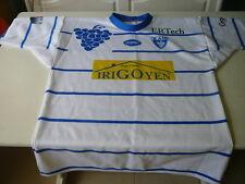 maillot de rugby Vintage SA Monein Epsport porté XL