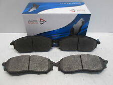 FRONT BRAKE PADS FIT INFINITIEX FX G COUPE M Q70 2003-2016 35 45 3.0 3.5 3.7