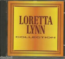 LORETTA LYNN - Collection - CD  1994 NUOVO SIGILLATO