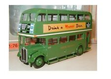 EFE 10130 - 1/76 Double Deck Bus R.T London Transport