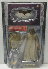 "THE JOKER Ledger Mattel Movie Masters Batman Dark Knight 6"" Action Figure NIP"