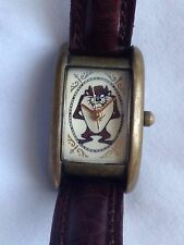 "RARE! The Warner Bros ""Tasmanian Devil"" Watch Collection BY FOSSIL (# 5, B11)"