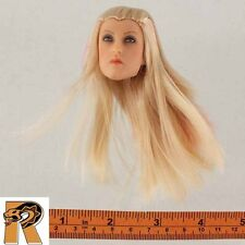 Iris Dead Cell - Blonde Female Head - 1/6 Scale - Triad Action Figures