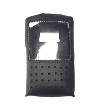 Soft case Imitation Leather for AOR AR Mini Scanner Receiver