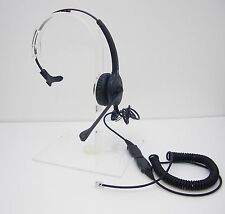 H800 Headset for Nortel M7208 M7310 M7324 T7316E Avaya 2410 4610 5410 5610 8410D