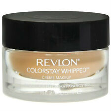 Revlon ColorStay Whipped Creme Makeup #370 NATURAL TAN
