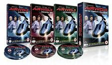 Airwolf: The Complete Collection:Seasons 1-3 - DVD NEW & SEALED (13 Discs)