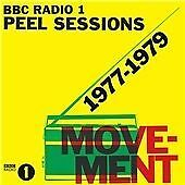 Various Artists - Movement - The Peel Session 1977-1979 (2011) 2cd Set