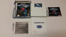 Metroid Fusion 100% Complete MINT (Nintendo Gameboy Advance GBA) Shrinkwrap