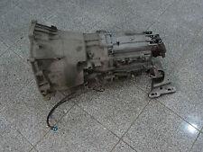 Original BMW E46 320d 6-Gang Schaltgetriebe / Getriebe HED