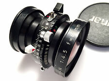 Rodenstock 65mm f4.5 Grandagon-N MC Copal 0