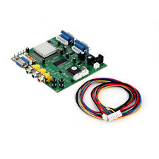 NEW Arcede Game Converter  Board CGA/RGB/YUV/EGA to VGA GBS-8220 Promotion SY