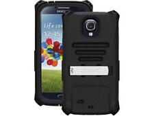 Trident Kraken AMS Case for Samsung Galaxy S 4, Black - AMS-SAM-S4-BK