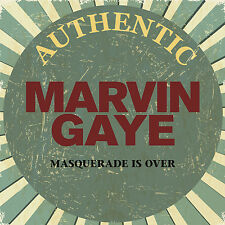 CD Marvin Gaye The Masquerade is Over Early Hits