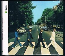 THE BEATLES ABBEY ROAD CD TV SORRISI E CANZONI EDITORIALE SIGILLATO!!!
