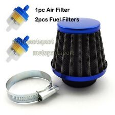 38mm Air Filter Fuel Cleaner For Honda ATC110 CT90 CT110 Motor Bike Motorcycle