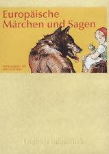 Europäische Märchen und Sagen Hans-Jörg Uther CD-ROM Digitale Bibliothek Nr. 110