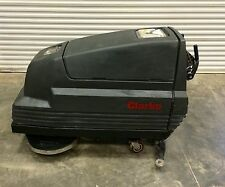 Clarke Floor Cleaning Machine Vision 32