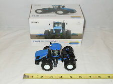 New Holland T9.615 4WD   2011 Farm Show Edition    By Ertl    1/64th Scale